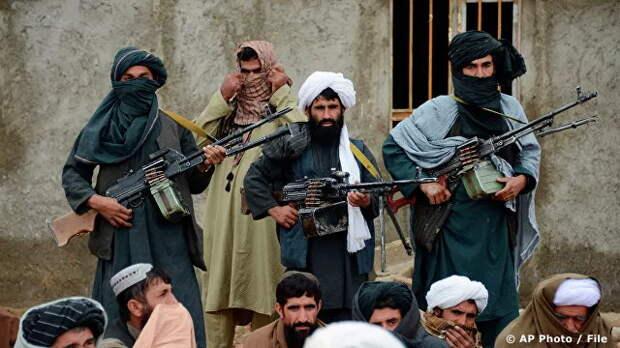 """""""Американцы уходят, мир скоро вздрогнет"""": что началось в Афганистане"""