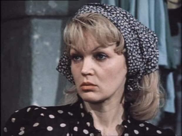 Людмила Шляхтур: зачем Вера-модистка покончила с собой