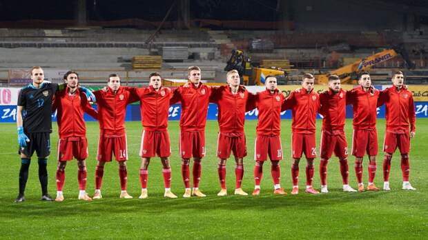 Степашин: «Игра первой и молодежной сборных отражает состояние футбола в целом в России»