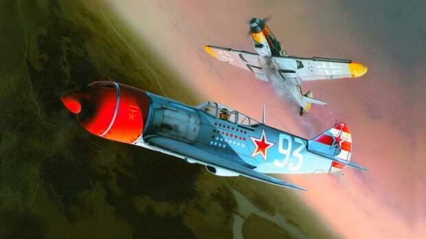 Немного о том, что такое ВВС России
