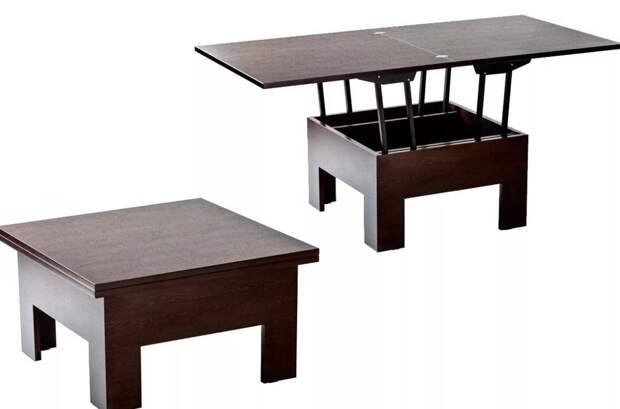 5 неудачных предметов мебели, которые только мешают
