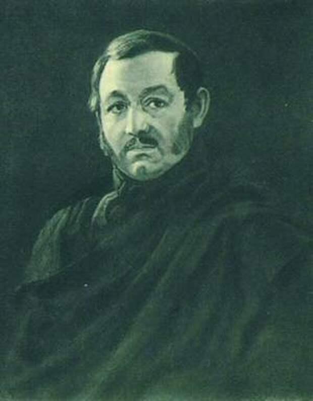 Воспитанник Ермолова. Первый чеченский художник