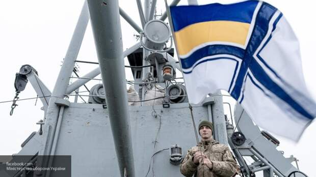 Зеленский заявил, что Украина начала строительство двух военно-морских баз