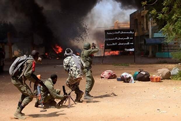 СМИ: тела первых погибших в Мозамбике бойцов ЧВК «Вагнер» доставлены во Владимирскую область