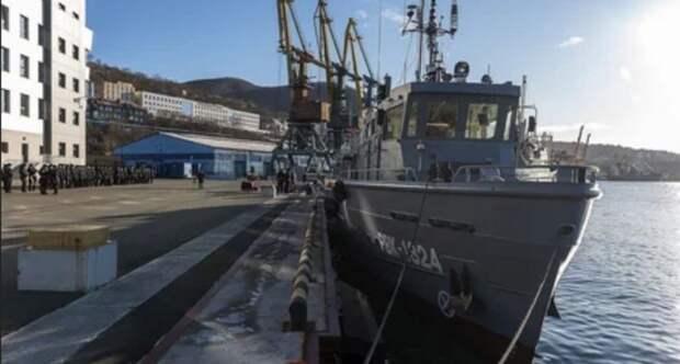 """""""Япония занервничала"""": Русские корабли вынудили японцев забыть о гордости"""