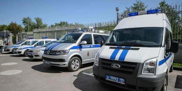В Москве задержали торговцев поддельными цифровыми пропусками. Фото: mos.ru