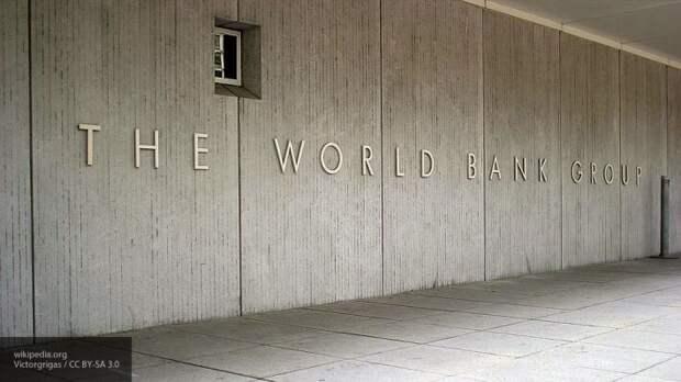 Всемирный банк настаивает на том, чтобы Украина разрешила юрлицам скупать земли