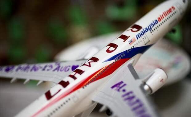 Хроника сбитого Boeing: Хотели попасть в самолет Путина, но промахнулись
