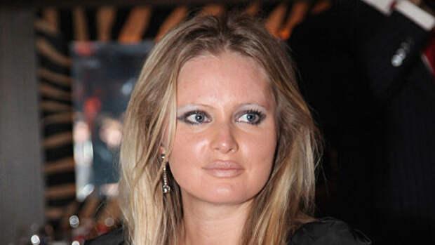 Борисова рассказала правду ослитых интимных видеозаписях