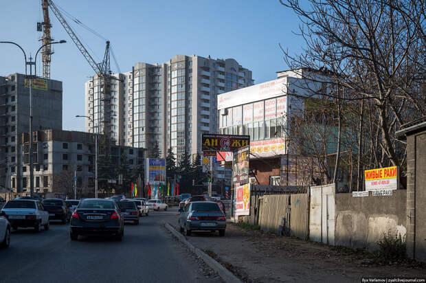 Илья Варламов назвал Пятигорск самым трогательным городом России. И объяснил почему