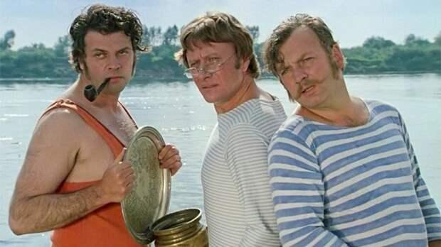 Рецепты из любимых фильмов. Ирландское рагу из фильма «Трое в лодке, не считая собаки»