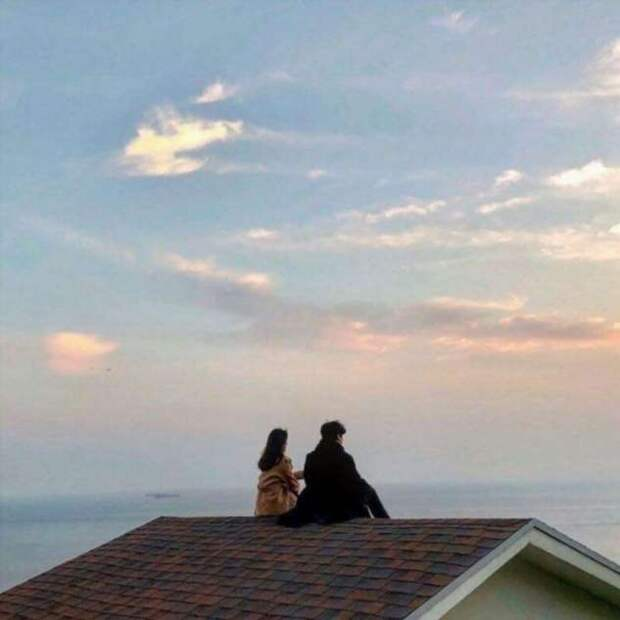 Страсть, нежность, скука — правда ли, что любовь живет три года (5 фото)