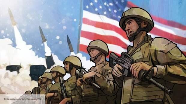 «Передвижения военных НАТО - манипуляция»: Липовой объяснил шантаж США с выводом войск в ЕС