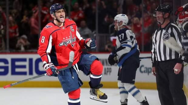 Овечкин стал лицом видеоигры NHL во второй раз за карьеру