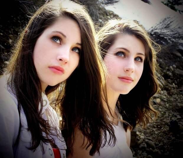 20 фактов о близнецах, которые вас удивят