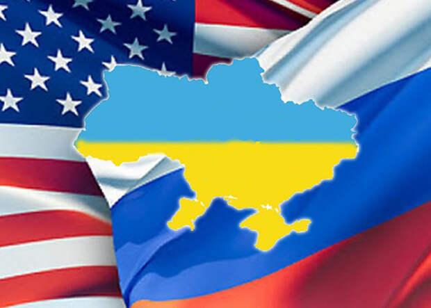 Конфликт России и запада