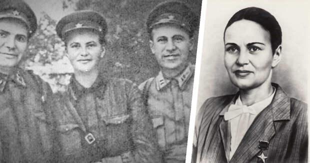 Мария Байда - девушка, которая в одиночку уничтожила взвод нацистов