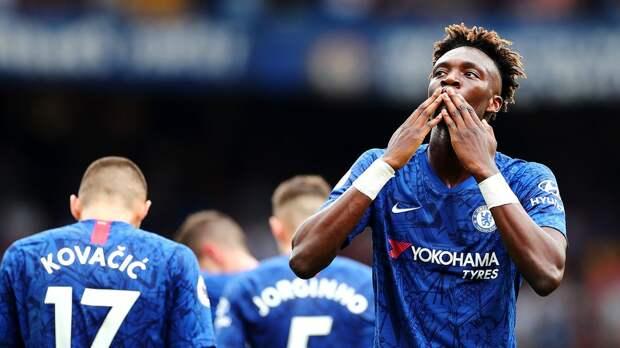 «Арсенал» — «Челси»: прогноз Майкла Оуэна с коэффициентом 4.18