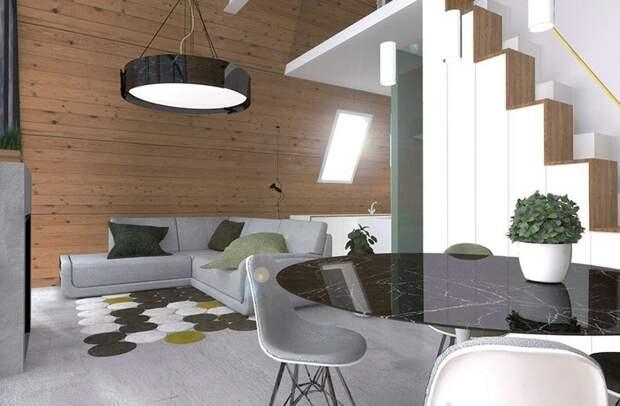 На постройку этого дома, стоимостью $33000, понадобилось всего лишь 6 часов Ренато Видаль. дизайн, дом, недвижимость, строитель, стройка