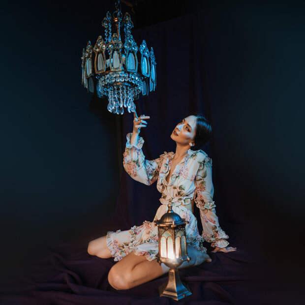 Медленный танец и быстрый успех: певица ЛИТА о поиске своего пути в жизни и творчестве