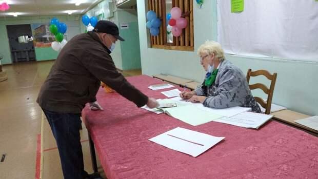 ЦИК РФ не видит оснований для вмешательства по нарушениям на выборах в Республике Коми