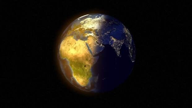 Ученые описали возможные последствия резкой остановки Земли