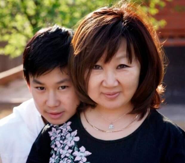 Мать Тена рассказала, почему натурнир памяти сына неприехали Медведева иТурсынбаева