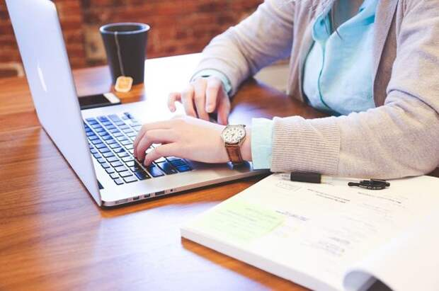 В Думу внесен законопроект об электронном документообороте в сфере труда