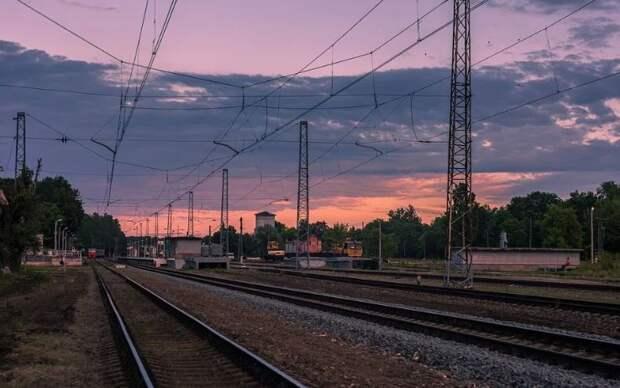 Пешеходный переход через пути у платформы Лианозово закроют на три дня