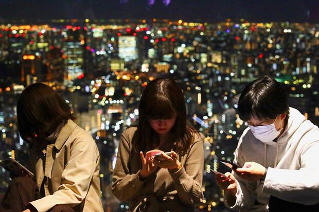 Японская Soft on Demand открыла бесплатный доступ к порно из-за коронавируса