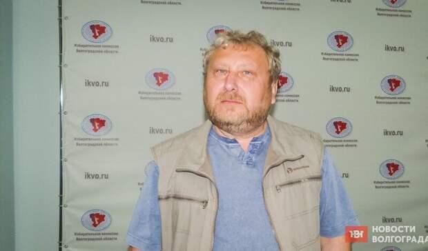 Сергей Панкратов: Волгоградской области под силу справиться с поручениями президента