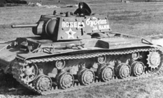 22 подбитых танка за 30 минут: подвиг Зиновия Колобанова