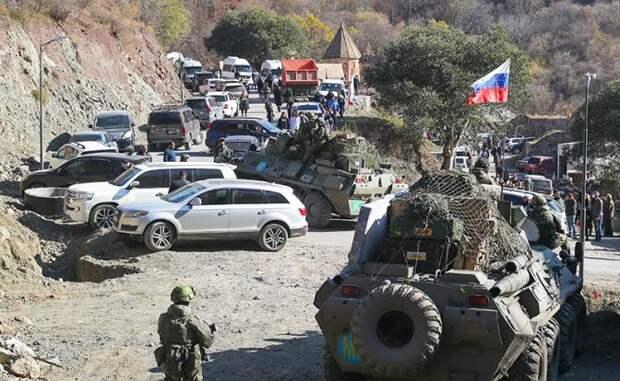 Запад в ярости: Россия снова обманула, остановив войну еще и на Кавказе