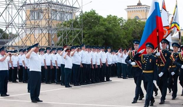 Среди выпускников-кадет Ставрополя оказалось 20 медалистов