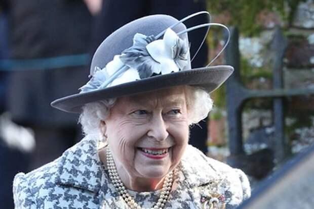 Королева Елизавета II подписала закон о выходе Великобритании из Евросоюза
