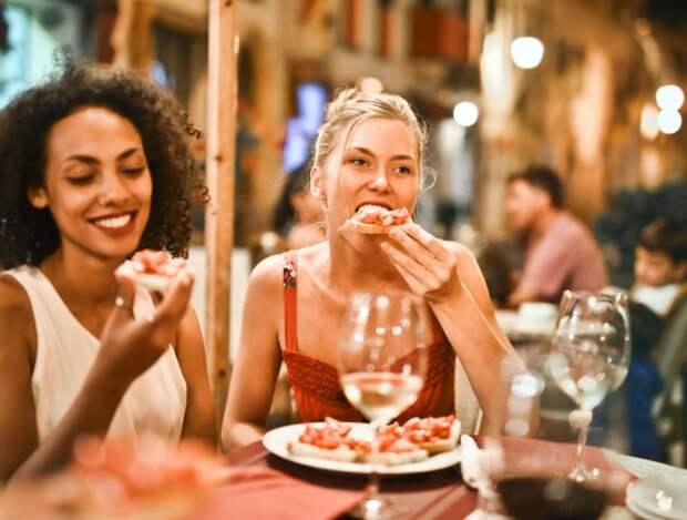 Почему появляется чувство голода после еды?