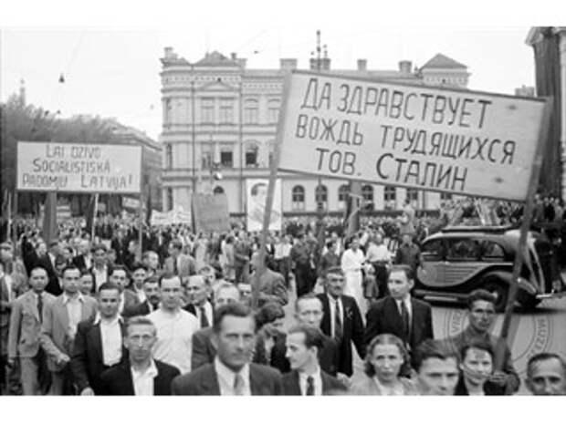 Латвия будет мстить России за утраченный транзит