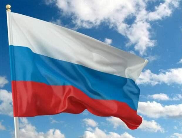 День Государственного флага страны: как празднуют в Краснодаре