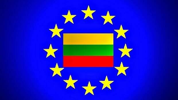 Литва в 2014 году: Ярость брошенки