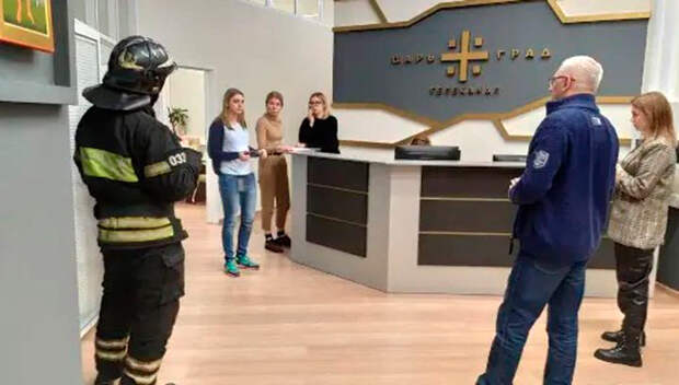У телеканала «Царьград» начались проблемы, Малофееву приходят угрозы, а в телеканал поступают звонки о минировании