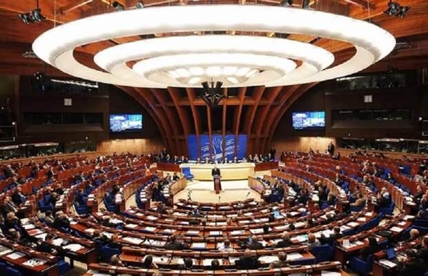 В ПАСЕ рекомендовали подтвердить полномочия российской делегации