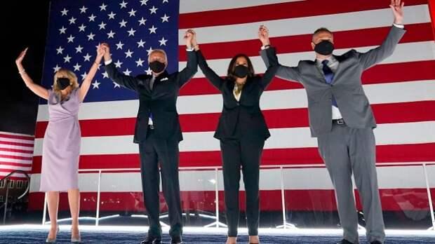 Выборы теряют смысл. Белорусско-американский сценарий фильма ужасов