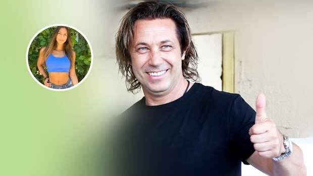 Мостовой показал, как выглядит его 21-летняя дочь от француженки Стефани: «Моя красавица!»