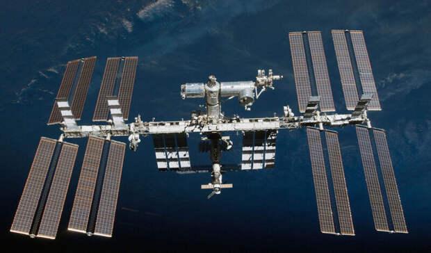 В Роскосмосе одобрили создание новой орбитальной станции