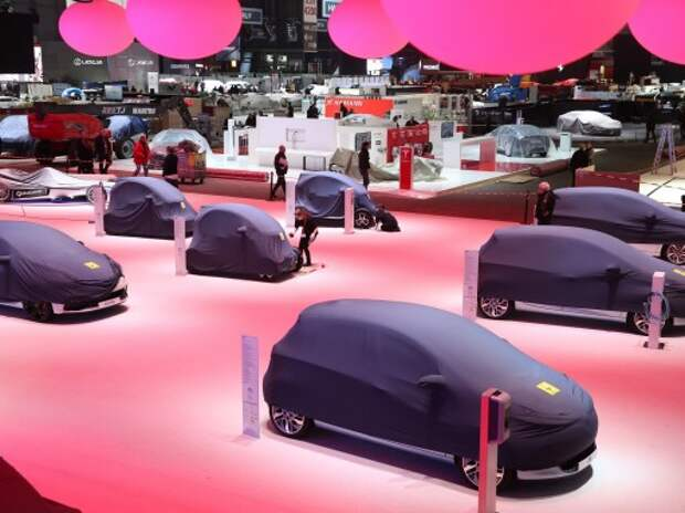 Россияне готовы отказаться от покупки нового автомобиля из-за экономической ситуации
