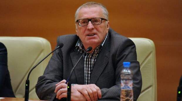Жириновский предложил исключить Украину из ООН из-за русского языка