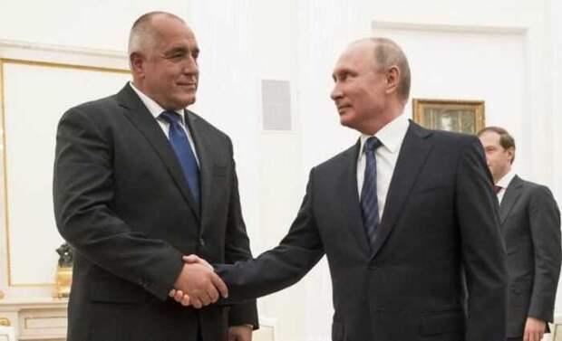 Болгария после выборов 4 апреля: поворот к России или от неё?