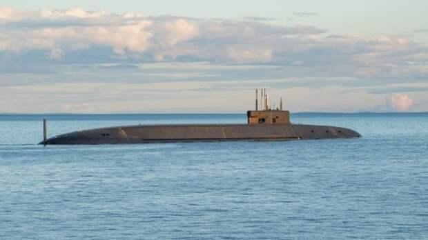 В NI раскрыли уникальные возможности российской шпионской субмарины АС-31