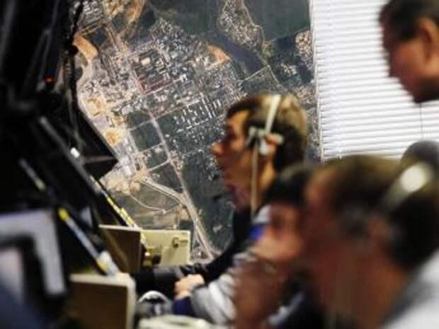 Росавиация зафиксировала сбой в работе GPS над Украиной