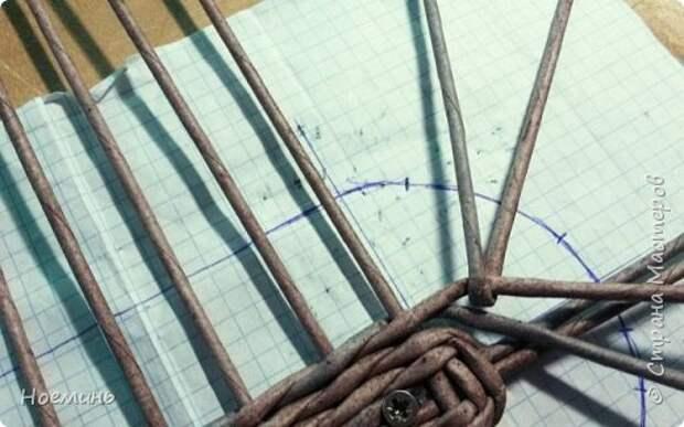 Вдохновившись работами Ольги Рыжковой(огромное ей спасибо за советы и секреты) , проштудировав все комментарии в контактах к ее сумочкам ,решила и я сделать себе подарок. Небольшой фото отчет о том, как это было. Добавлю еще, у меня ушло около 450 трубочек(полоса 7 см,спица 1,2мм.) высота сумочки с крышкой где-то 17 см. фото 3